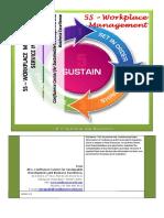 CCSDBE - 5S Implementation Service Info