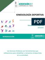 Clase 4 Kinesiología Deportiva