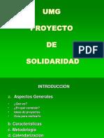 Umg Proyecto Social