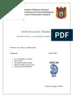 Proyecto Introducción a La Ingeniería Farmacéutica