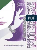 150 Diseños de PULSERAS 1.pdf