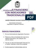 Análisis Financiero 01