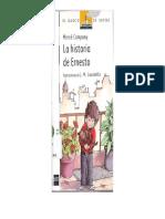 La historia de Ernesto - Mercè Company.pdf