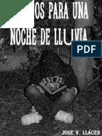 Vila Llacer Jose - Cuentos Para Una Noche de Lluvia