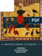 Beato de Liebana y Los Beatos PDF