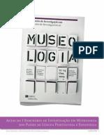 1º Seminário de Investigação em Museologia dos Países de Lingua Portuguesa e Espanhola - vol.1