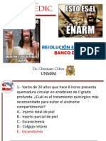 RESOLUCION ENARM 2015