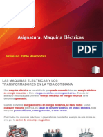 01- Introduccion a Las Maquinas Electricas