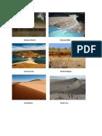 Dataran Aluvial Dataran Delta