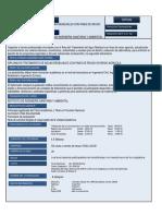 Diplomado en Tratamiento de Aguas Residuales Con Fines de Reuso en Riego Agricola