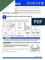 Manual Printer MFC-J6710DW