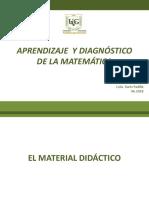 Apren. y Dx de La Matemática 06.2018