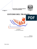 Proyecto TurboMex