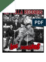 La Polla Records Sobre Interno Los Jubilados