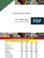 Evaluacion Salud Financiera