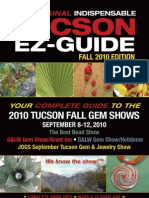 FALL Shows - Tucson EZ-Guide