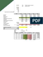 Ejercicios Evaluacion de Proyectos_V