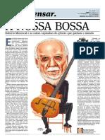 Menescal a Gazeta 04032018
