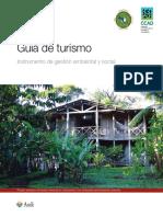 Guía Ambiental Turismo