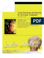 Crónicas de Narnia - El Príncipe Caspian