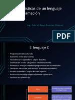 Introduccion a La Programacion