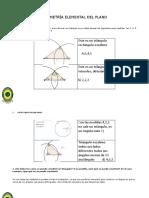 Trabajo Triangulos y Cuadrilateros