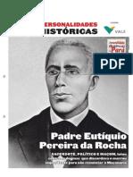 Padre Eutiquio DiariodoPara