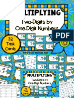 multiplyingtwodigitsbyonedigitnumberstaskcards
