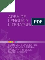 EPJA 1 Lengua y Liter