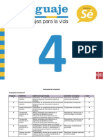TablaespecificacionesLenguaje4