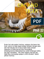 Cat and Tiger.ppt