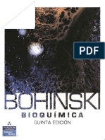 Bohinski Bioquimica