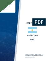 perfil Argentina