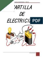 Cartilla de Electricidad