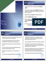 [EICO 314] 5 UML-Diagramas de Casos de Uso