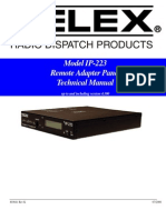 IP223 Tech Manual Rev K