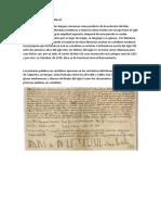 Inicios de La Literatura Medieval (1)