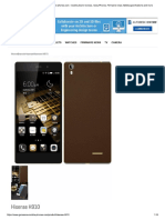 Hisense h910 - Full Phone Specifications