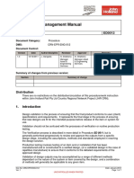 CRN-EPR-EnG-012 ED 0012 Design Validation