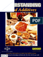 Understanding Food Additives