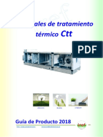 4- Climatizadores  CTT