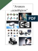 Avances Tecnológicos.docx