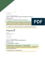 Examen Unidad 2 Analisis Financiero