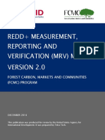MRV Manual Chapter3