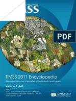 TIMSS2011 Encyclopedia Vol.1