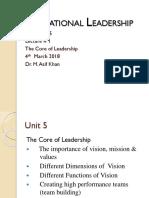 12 unit 5 lecture 1