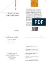 Colette Soler.la Maldicion Sobre El Sexo PDF