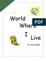 The World Where i Live