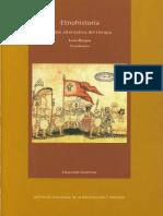 Etnohistoria