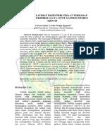 Artikel Efektifitas LAt Eksentrik Thd Glut-1